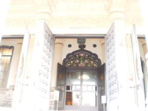 築地本願寺