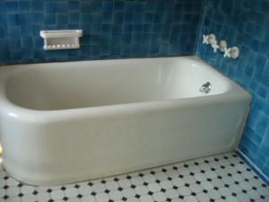 べーリック風呂