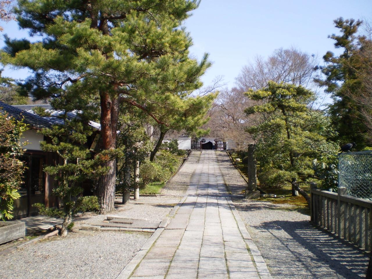 Japanase temple