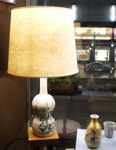 Lampshade-washi