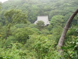 Sankeien Garden