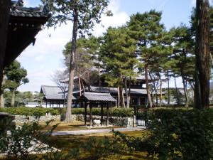 Shokoku-ji Temple2